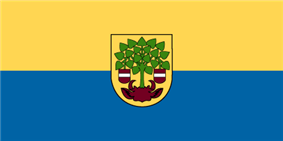 Flag of Valmiera