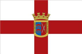 Flag of Calahorra