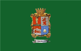 Flag of León