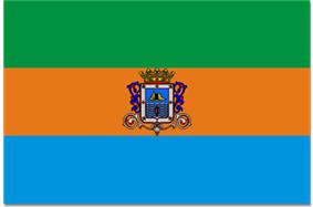 Flag of Los Llanos de Aridane