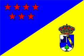 Flag of Torrelodones