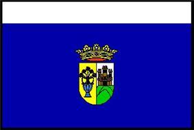 Flag of Zafra