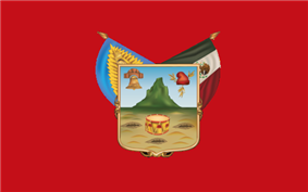 Flag of Hidalgo