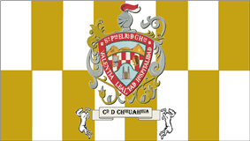 Flag of City of Chihuahua