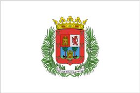 Flag of Las Palmas