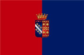 Flag of Canosa di Puglia