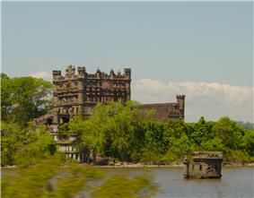 Bannerman's Island Arsenal