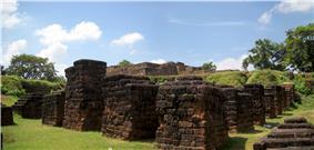 Barabati Fort, Cuttack