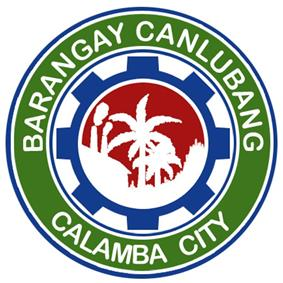 Official seal of Canlubang