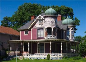 Bardwell-Ferrant House