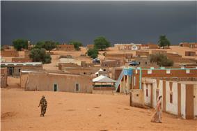 Bareina, Mauritania