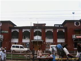 Barisal Town Hall
