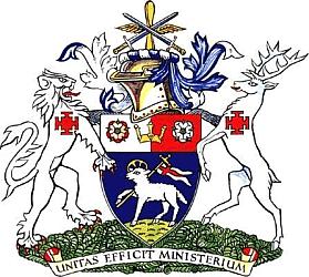 Coat of arms of London Borough of Barnet