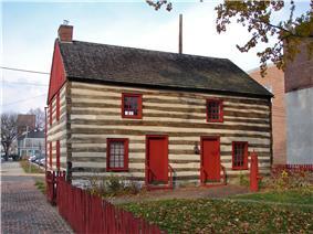 Barnett Bobb House