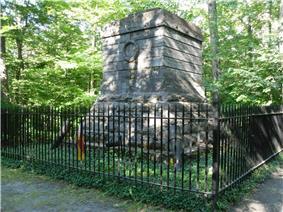 Baron von Steuben Memorial Site