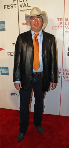 Barry Sonnenfeld, director of RV