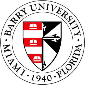 Seal of Barry University