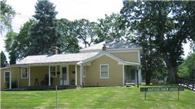 Riley Lucas Bartholomew House
