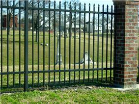 Barton Heights Cemeteries