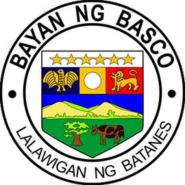Official seal of Basco