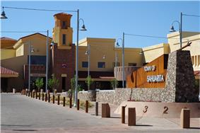 Sahuarita Town Hall