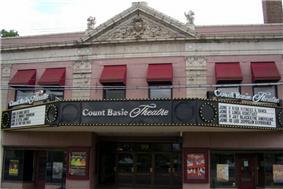 The Carlton Theatre