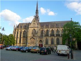 Basilica of Meerssen