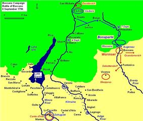 Battle of Bassano