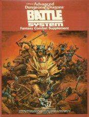 Battlesystem 1st Edition
