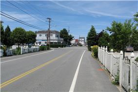 Bay Avenue
