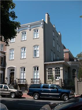Bayne-Fowle House
