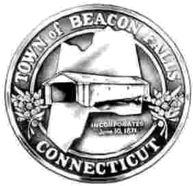 Official seal of Beacon Falls, Connecticut