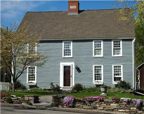 Bean Hill Historic District