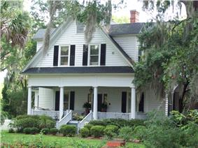 Beaty-Spivey House