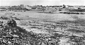 Beersheba, 1917