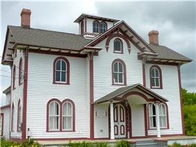 Thomas Beesley Jr. House