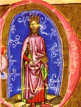 King Béla IV