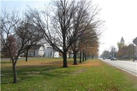 Belchertown Center Historic District