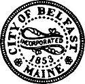 Official seal of Belfast, Maine