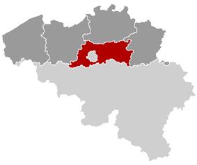 Flemish Brabant