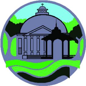 Official logo of Belgrano