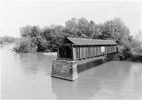 Bell Ford Bridge