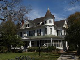 Bell House