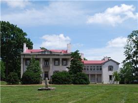 The Namesake of Belle Meade, Belle Meade Plantation