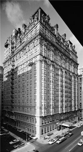 Bellevue Stratford Hotel