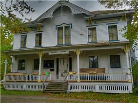 Belmont Grange No. 1243