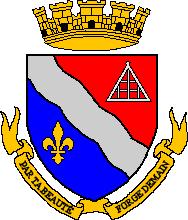 Coat of arms of Beloeil