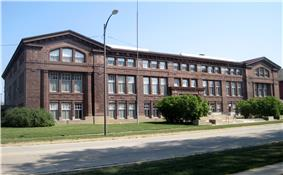 Belvidere High School