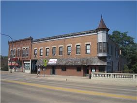 Belvidere North State Street Historic District