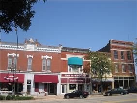 Belvidere South State Street Historic District